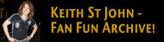 Keith St John